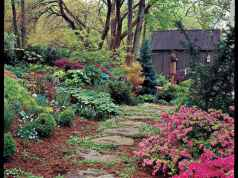 21 stunning small cottage garden ideas for backyard landscaping