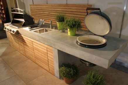 23 best outdoor kitchen and grill for summer backyard ideas