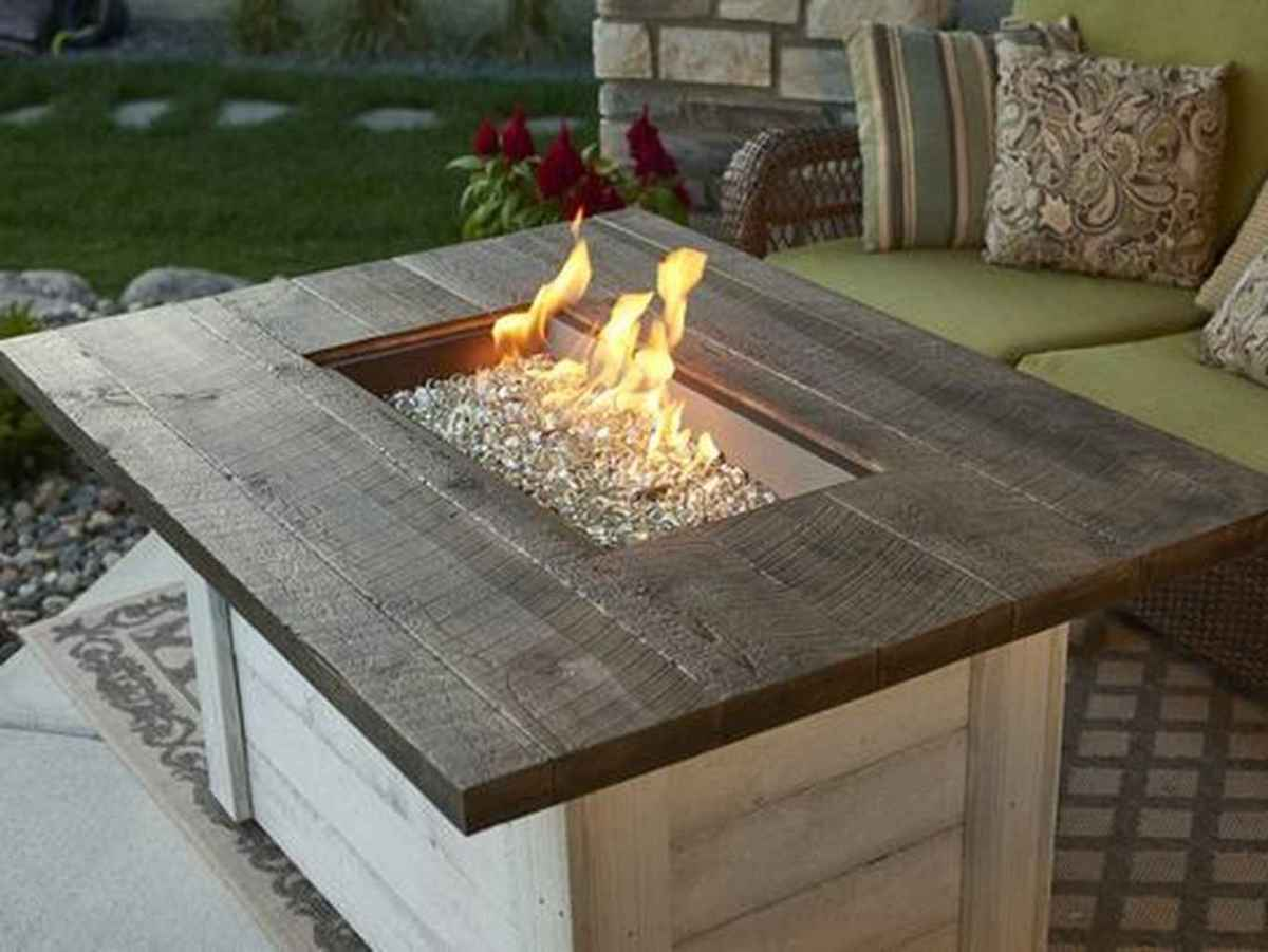 24 awesome outdoor fire pit seating design ideas for backyard