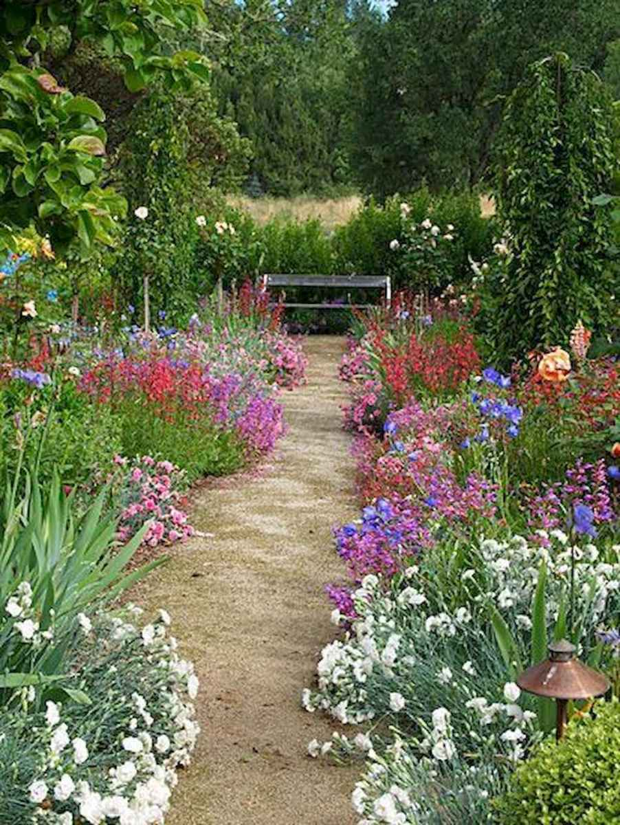 27 stunning small cottage garden ideas for backyard landscaping