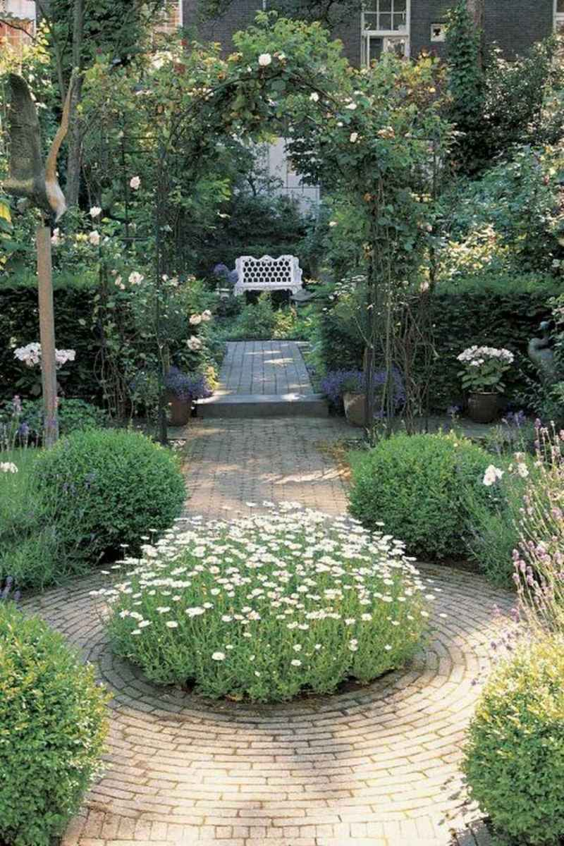28 stunning small cottage garden ideas for backyard landscaping