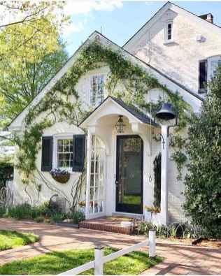 30 beautiful curb appeal spring garden ideas