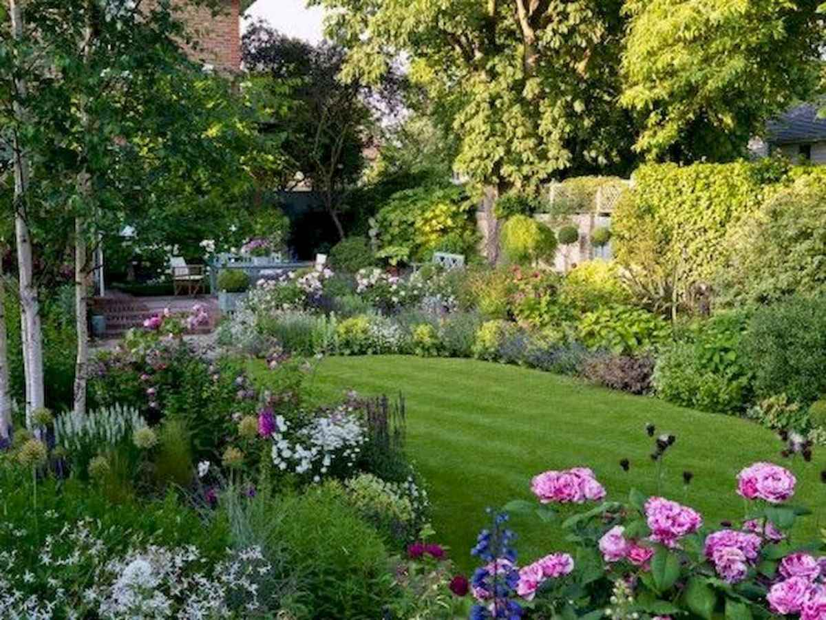30 stunning small cottage garden ideas for backyard landscaping