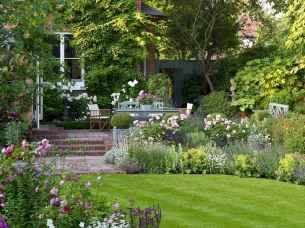 33 stunning small cottage garden ideas for backyard landscaping