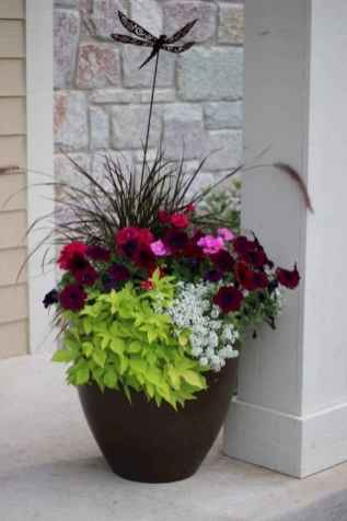 38 beautiful curb appeal spring garden ideas
