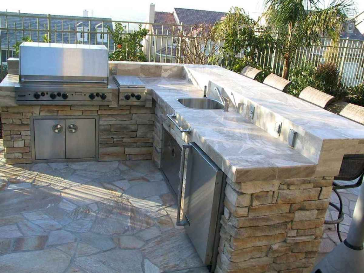 39 incredible outdoor kitchen design ideas for summer
