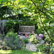 43 stunning small cottage garden ideas for backyard landscaping