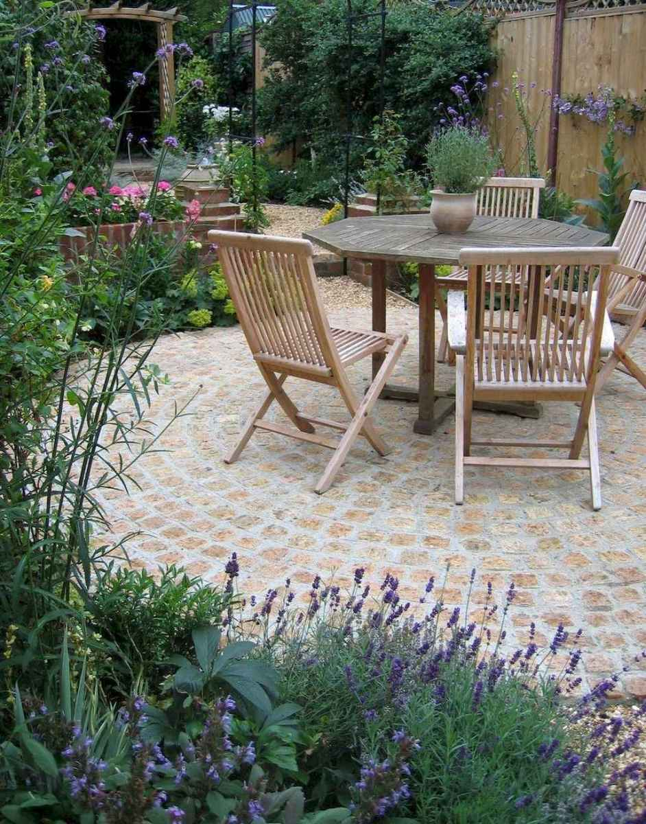 45 stunning small cottage garden ideas for backyard landscaping