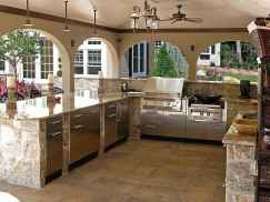 51 best outdoor kitchen and grill for summer backyard ideas