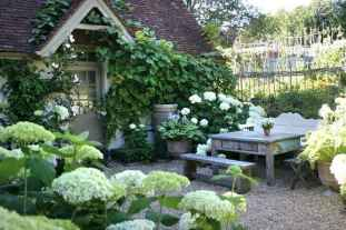 51 fantastic cottage garden ideas to create cozy private spot