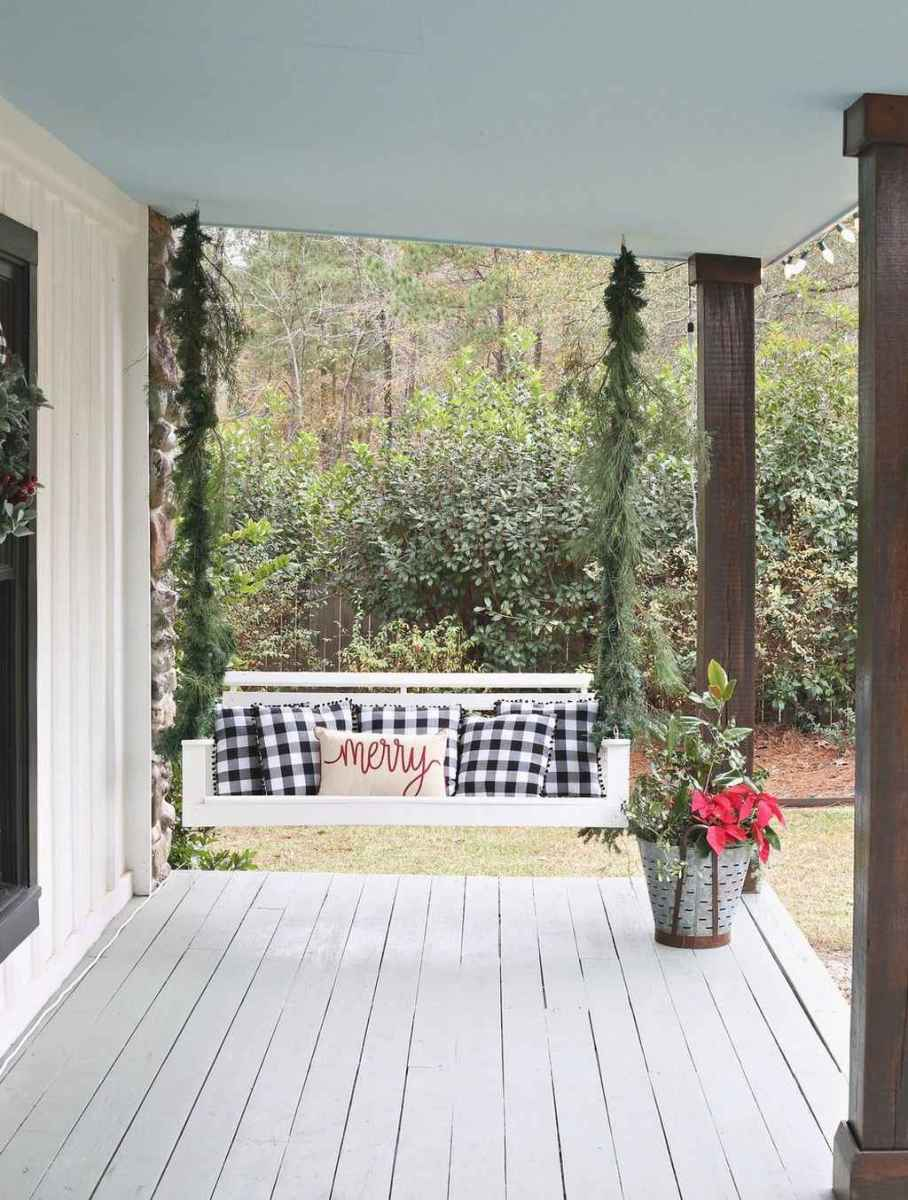 51 hang relaxing front porch swing decor ideas