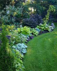 52 beautiful front yard cottage garden landscaping ideas