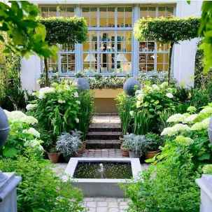 57 stunning small cottage garden ideas for backyard landscaping