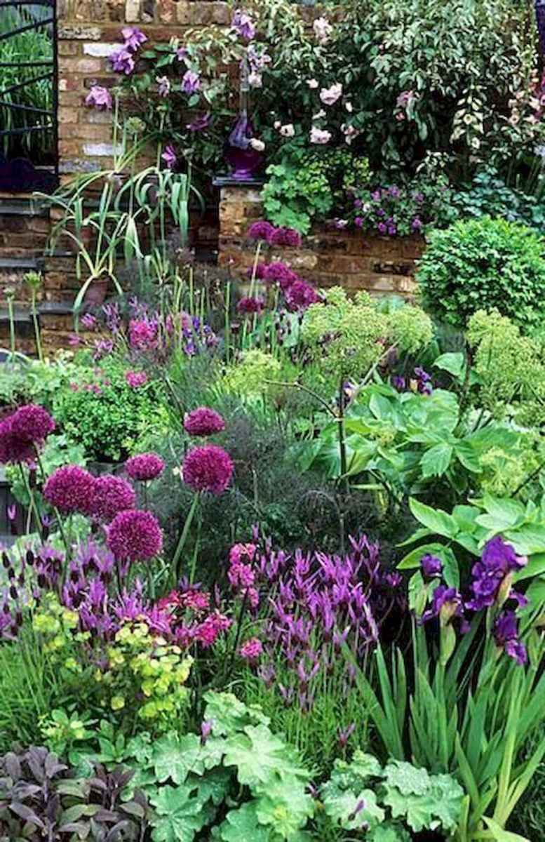 58 stunning small cottage garden ideas for backyard landscaping