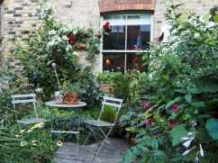 62 stunning small cottage garden ideas for backyard landscaping
