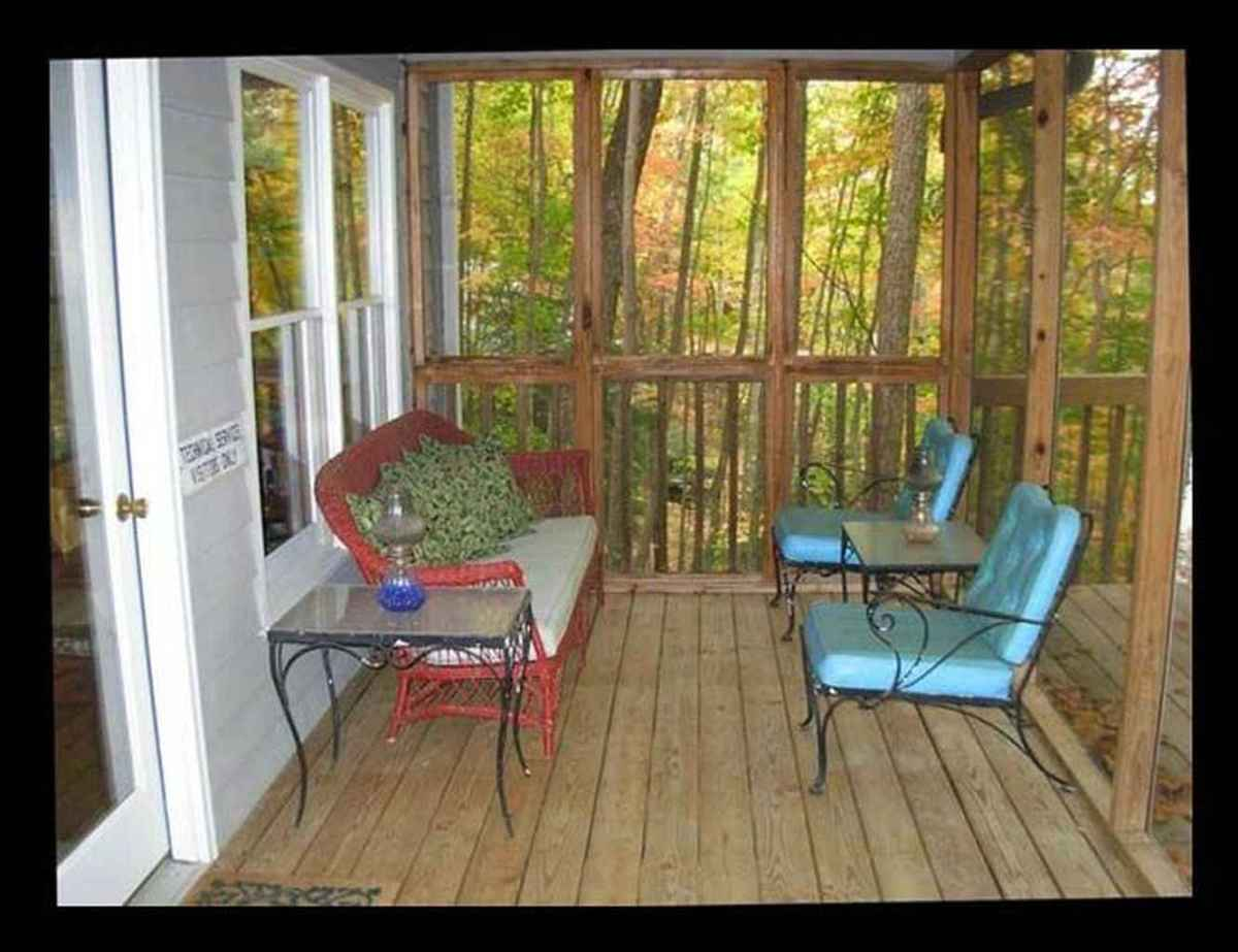 63 awesome summer front porch decorating ideas for farmhouse style