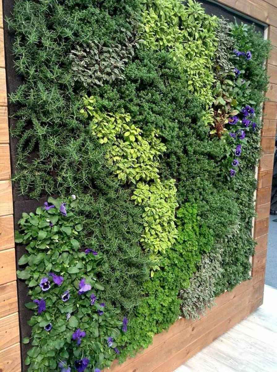 66 stunning vertical garden for wall decorations ideas