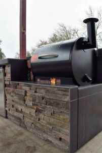 67 best outdoor kitchen and grill for summer backyard ideas