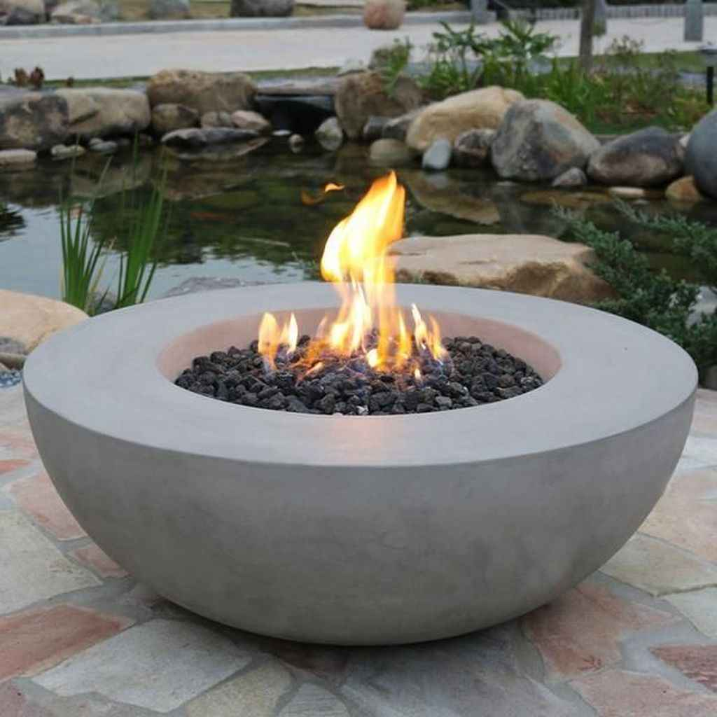 68 awesome outdoor fire pit seating design ideas for backyard
