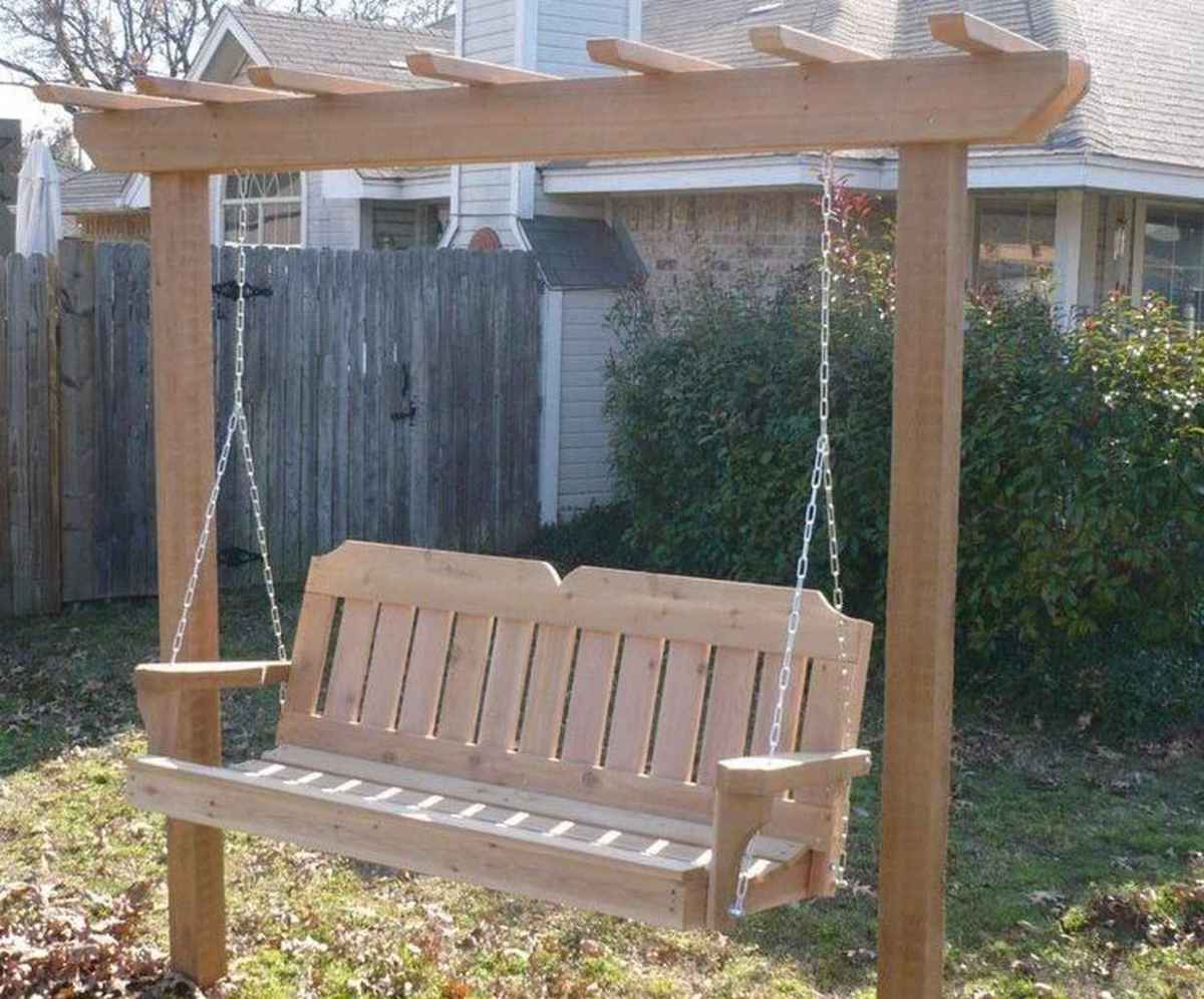 70 hang relaxing front porch swing decor ideas
