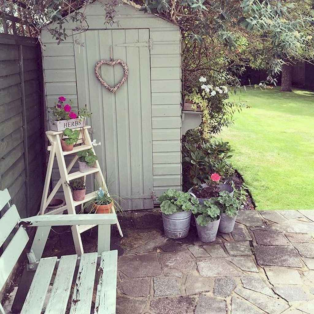 79 stunning small cottage garden ideas for backyard landscaping