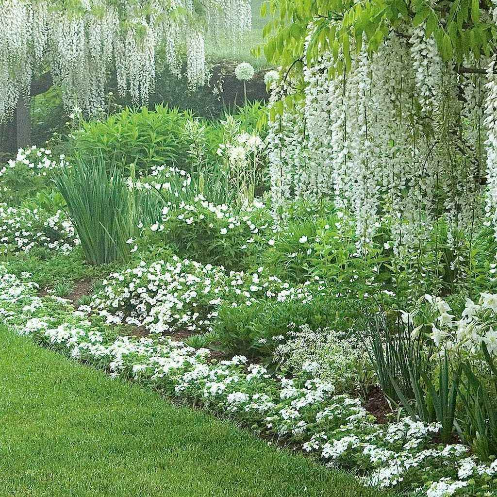 82 stunning small cottage garden ideas for backyard landscaping