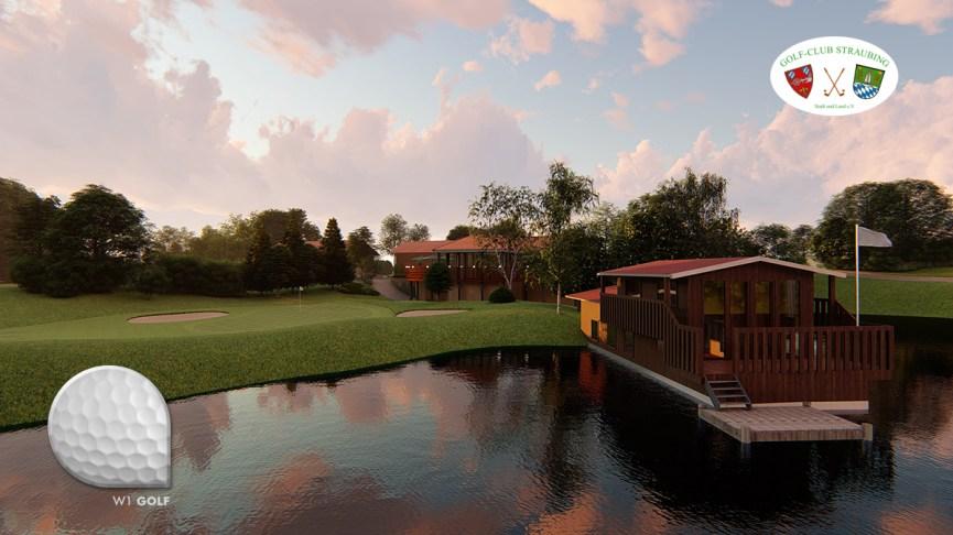 Golfclub Straubing