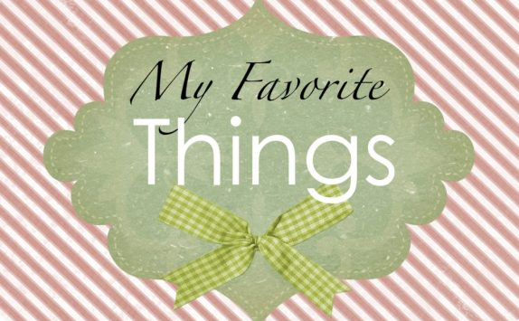 my-favorite-things