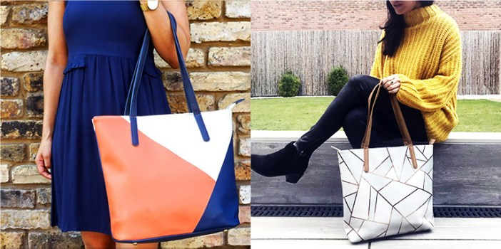 Ethical Market Tote Bag