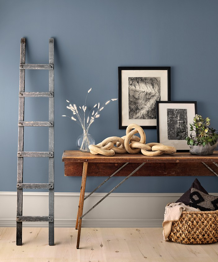"Colour Trends 2020 - ""Haven"""