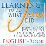 Learning To Do What Jesus Did – English – Book