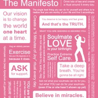 The Love Manifesto by Dr. Lara Fernandez