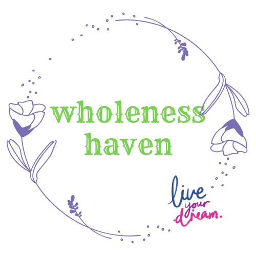 wholeness haven contact me