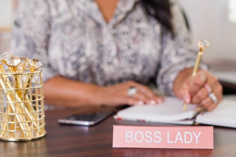 Boss Lady: Beat Tiredness by making simple changes