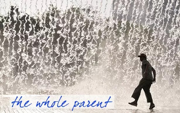 Love All Parents: The Single Parent's Manifesto