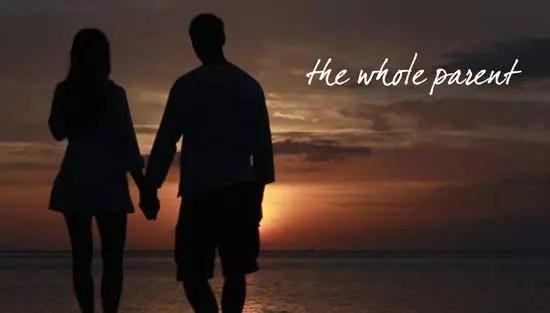 Dating Boundaries After Divorce