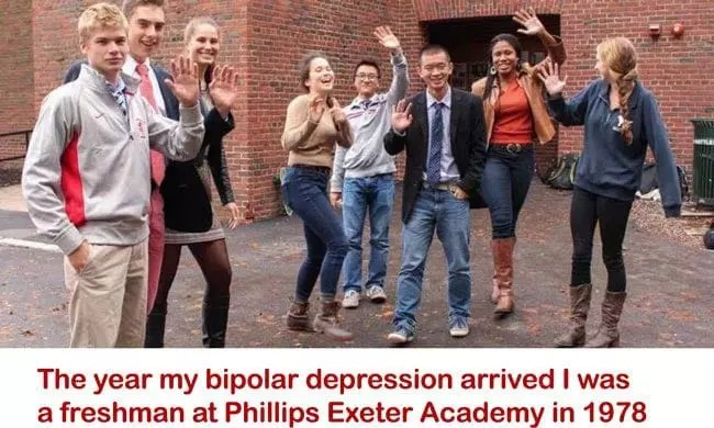 How My Bipolar Depression Showed Up in High School