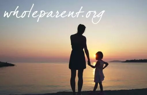 Read more about the article Co-parenting Struggles: Withholding the Joy of Your Kids
