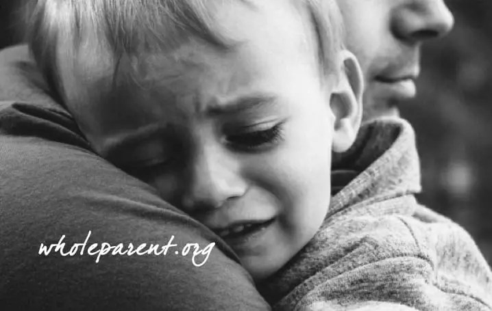 Humans of Divorce: Why Child Support Should Be Cooperative