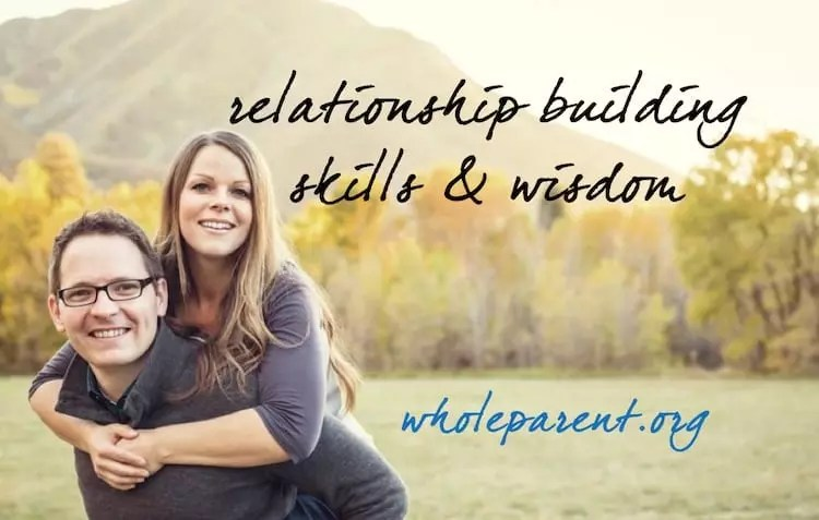 Read more about the article Relationship Building Skills & Wisdom: BRAVING & The Four Agreements
