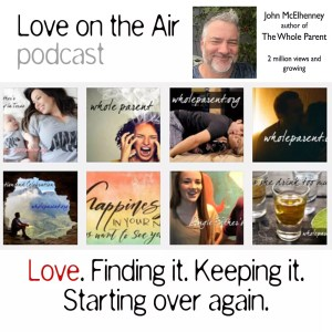 Love on the Air - Podcast of The Whole Parent