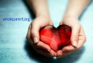 What if the Love Is Bigger Than Your Pain? Healing w/in a Big Love