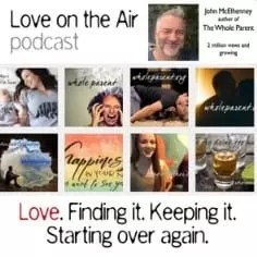 love on the air podcast of the whole parent