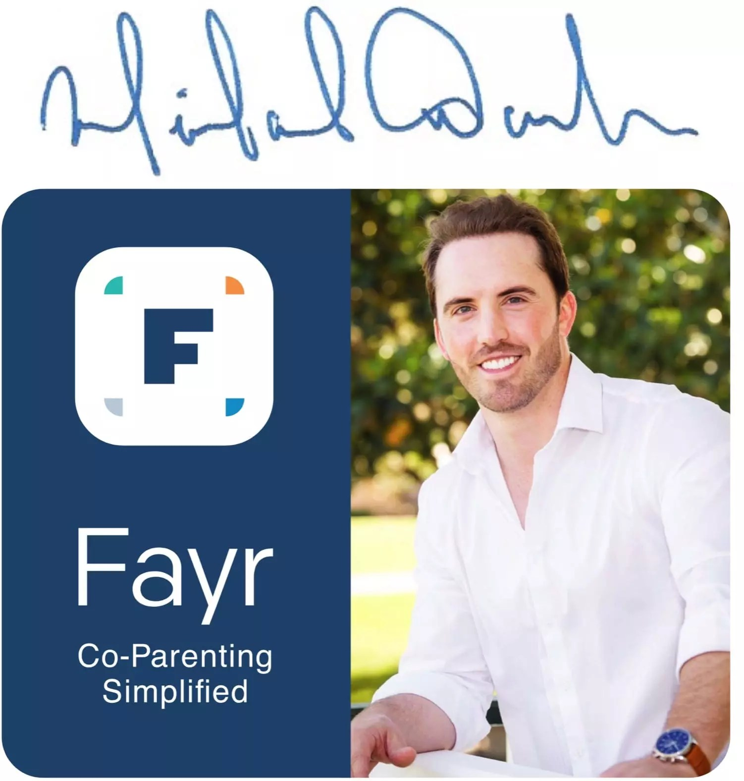 Read more about the article Parenting After Divorce Offers Fresh Challenges: FAYR – Has Solutions