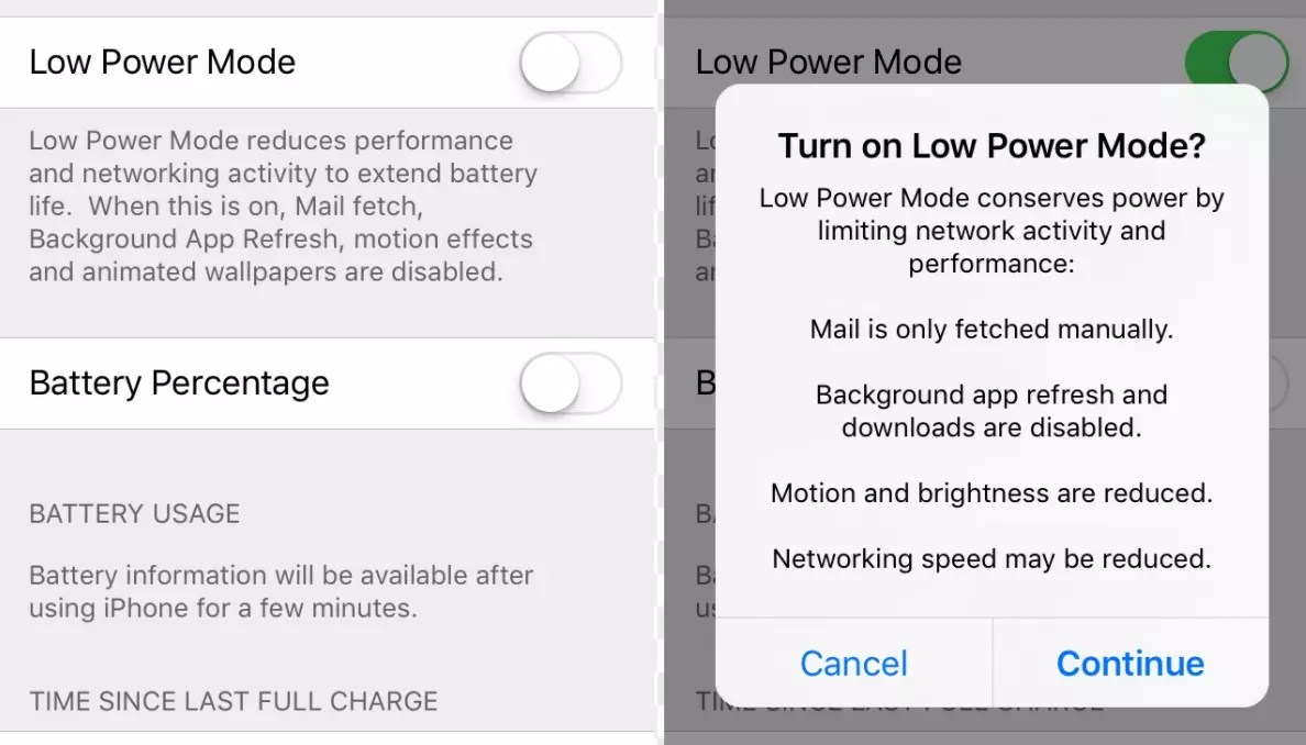 You are currently viewing Low Power Mode: Managing Depression and Energy