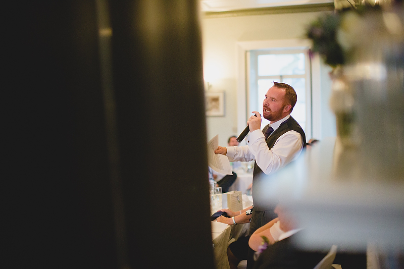 Wedding at the Falcondale Country House by Whole Picture Weddings