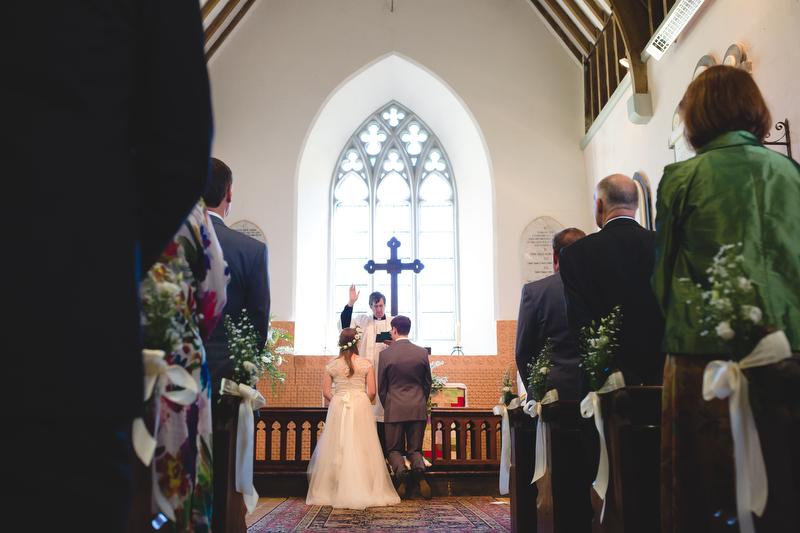 Wales wedding photography
