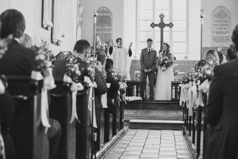 Wales documentary wedding photographer
