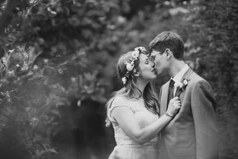 wedding photography Rhosygilwen