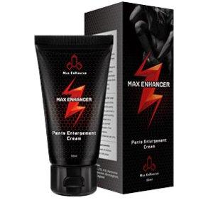 max enhancer cream